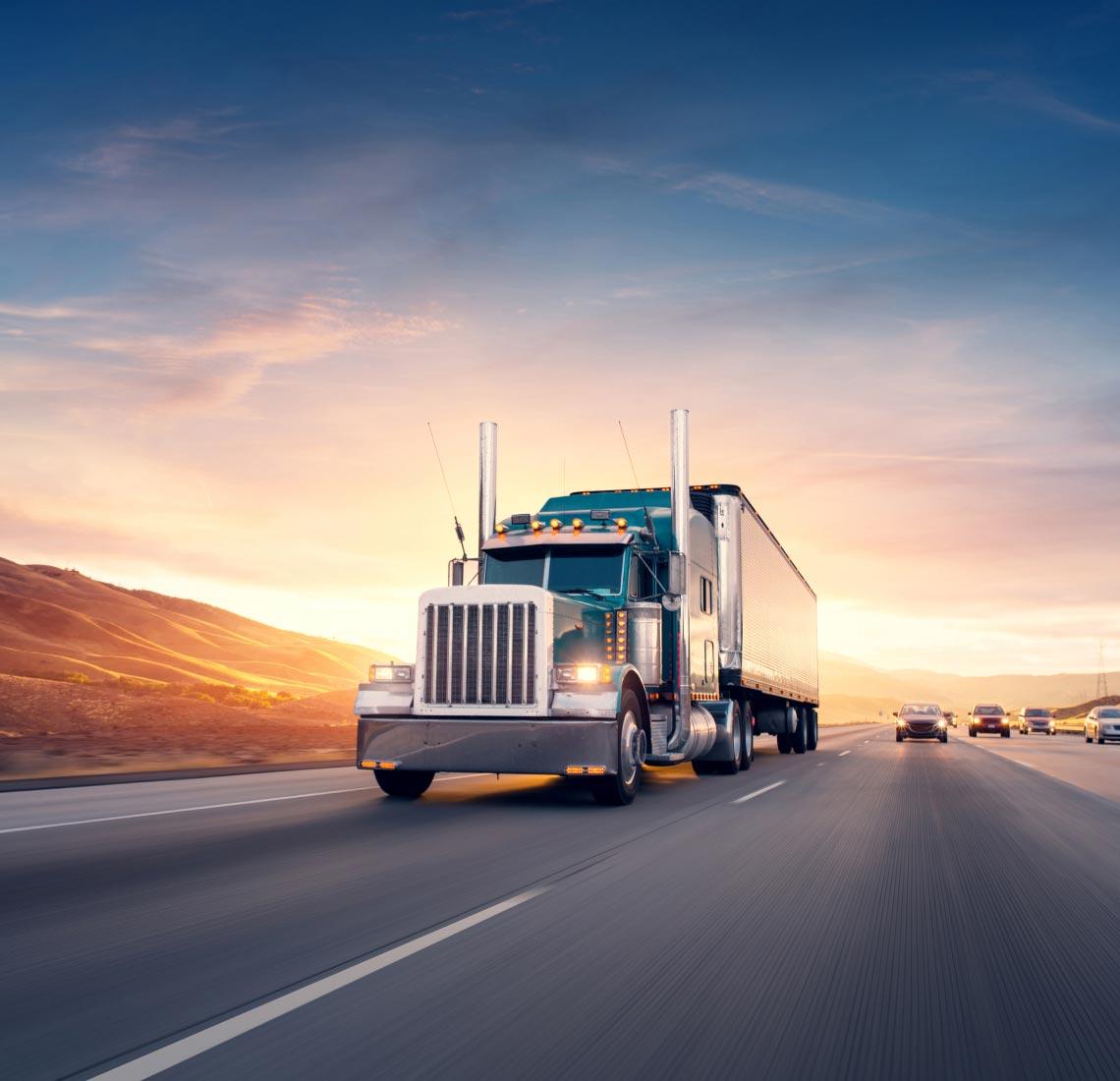 Logistics Solution image